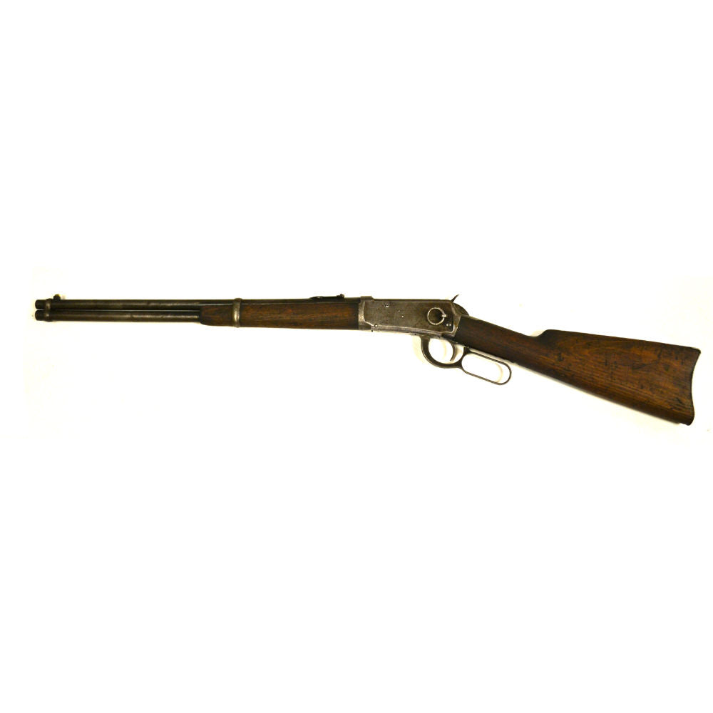 Used Winchester Model 94 Trapper (25-35WCF)
