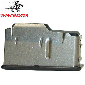 WINCHESTER MODEL 70 DETACHABLE BOX MAGAZINES