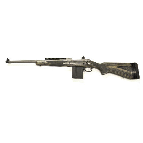 Used Ruger Scout LH (308)