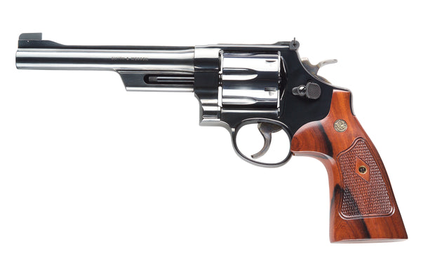 Smith & Wesson Model 25 6 1/2 - 45 Colt