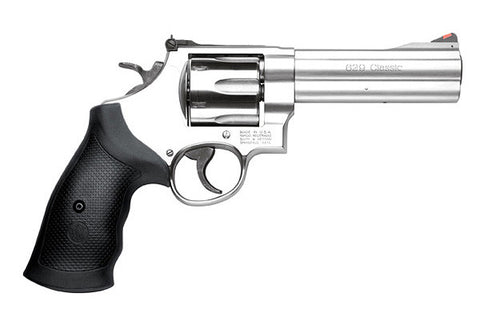 Smith and Wesson 629 .44 Magnum revolver 5 Inch barrel