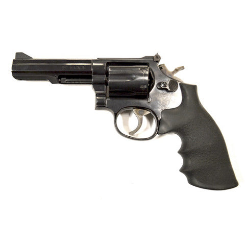 Used Custom S&W Model 19 (.357 Magnum)