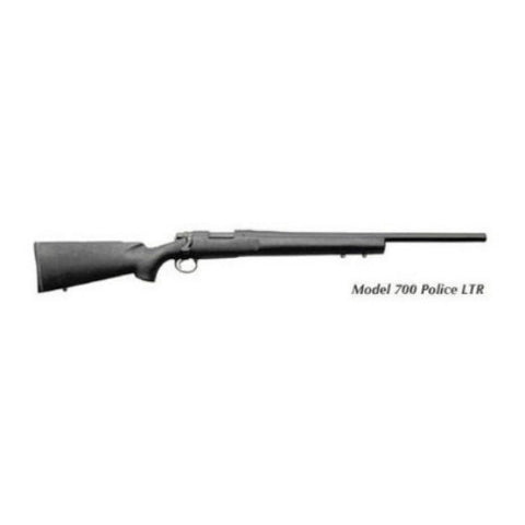 Remington 700 LTR (light tactical rifle) .308
