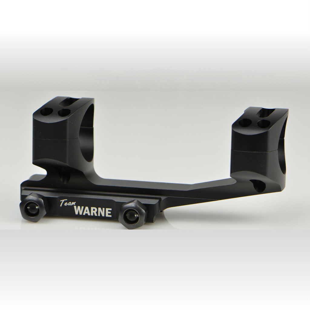 Warne X-Skel Gen II Scope Mount 30mm