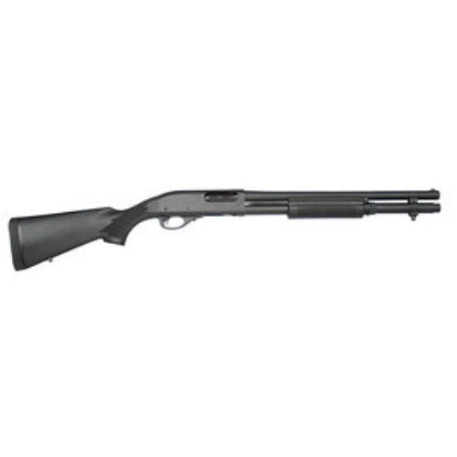 Remington 870 Police 12 Ga Shotgun