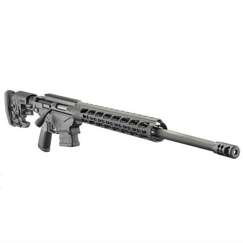 Ruger Precision Rifle MKII - .308 Win