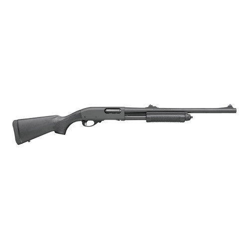 Remington 870 Police Magnum with 20