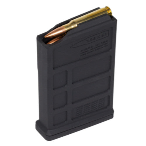 Magpul PMAG 10 - 7.62x51mm AICS Short Action