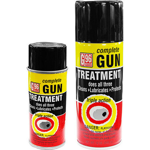 G96 Gun Treatment (4.5oz)