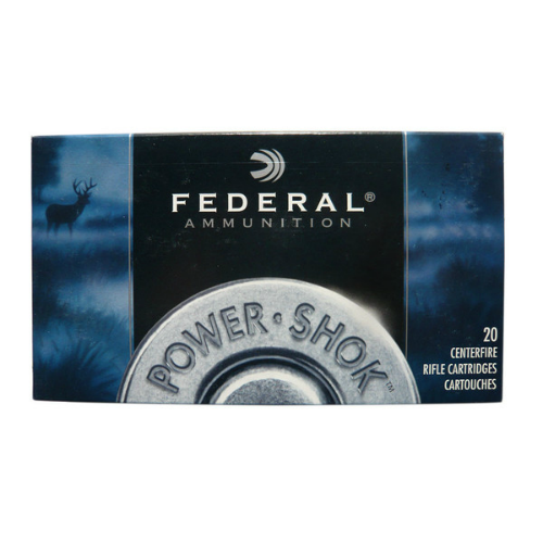 Federal .30-06 Springfield 150 gr SP