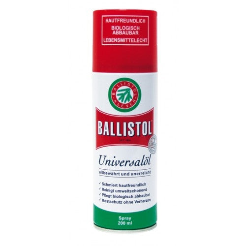 Ballistol 200ml Spray