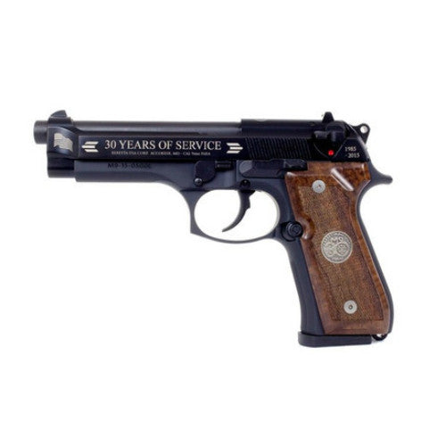 Beretta M9 30th Anniversary Limited Edition (9mm)