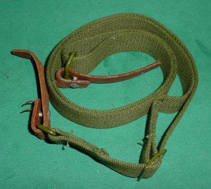 Chinese SKS rifle sling