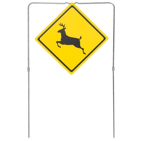 Do-All Outdoors Impact Seal Deer Crossing Hanging Target