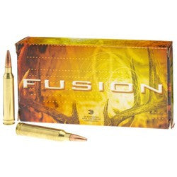 Federal Fusion 300 Winchester Magnum 150 Gr. SP (20 rounds)