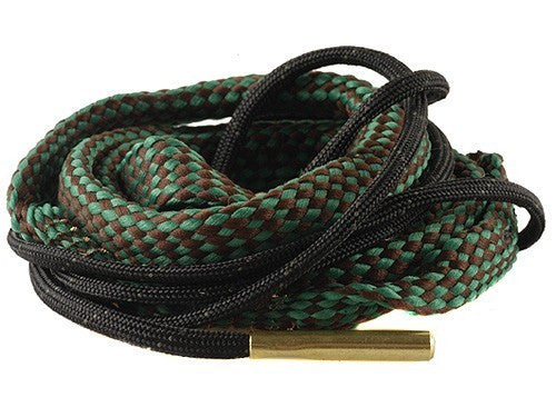 hoppe's .22 rifle bore snake