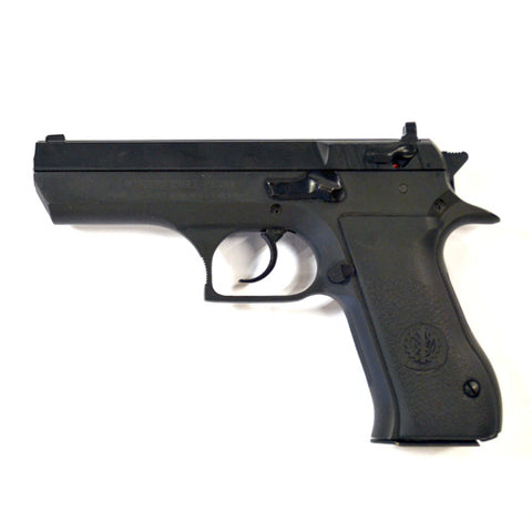 Used Magnum Research (IMI) Baby Eagle - 9mm