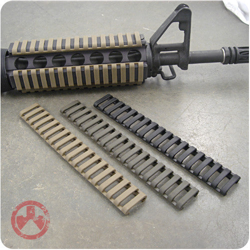 Magpul Ladder rail panels(black)