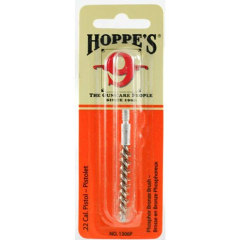 Hoppe's .22 Caliber Pistol Bore Brush