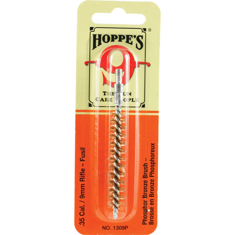 Hoppe's 9mm/.38/.357 Caliber Pistol Bore Brush