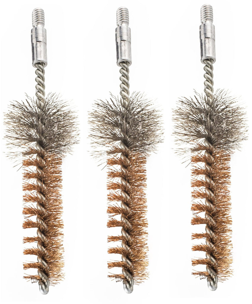 Hoppe's 5.56/.223 Chamber Brush 3-Pack