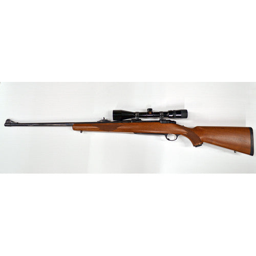 Used Ruger M77 - 7MM