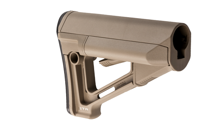 Magpul STR Carbine Stock