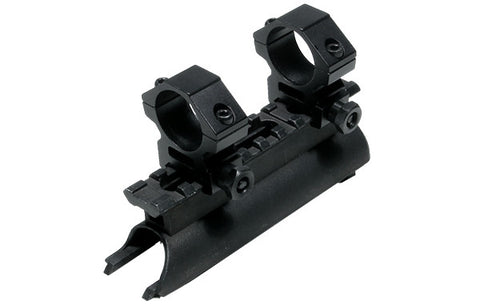SKS SCOPE Mount with 1