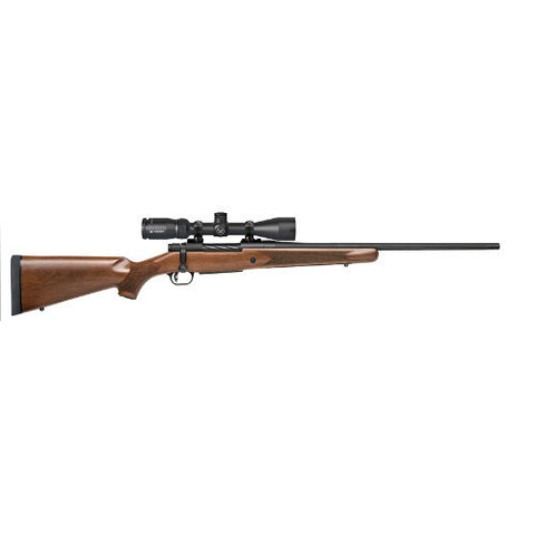 Mossberg Patriot Walnut Stock - Vortex Scoped Combo - .308 WIN
