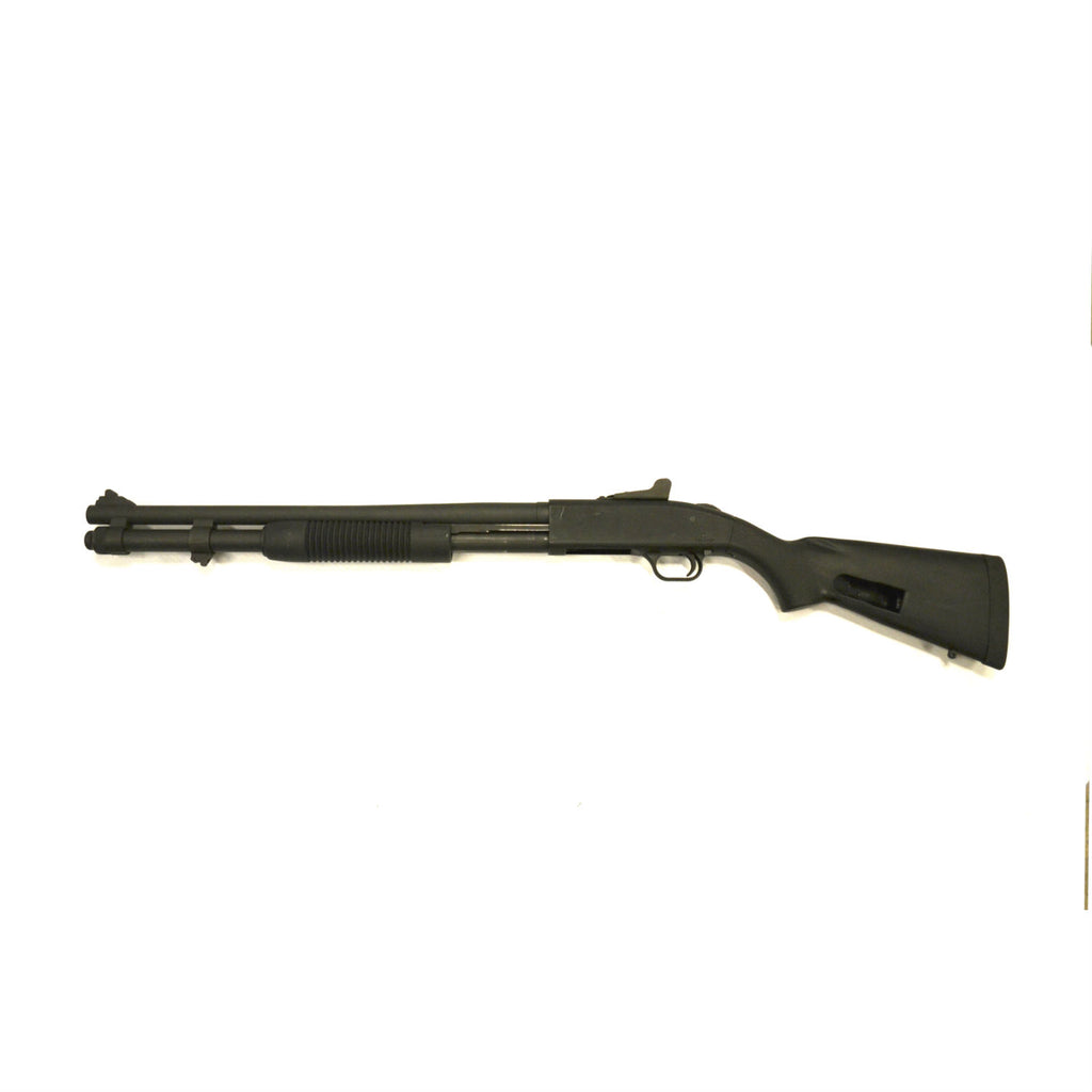 Used Mossberg 590 Special Purpose (12 Ga)