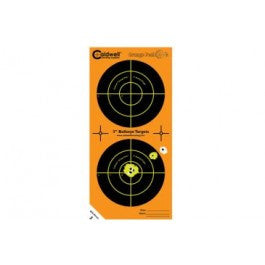 Caldwell Orange Peel targets 3