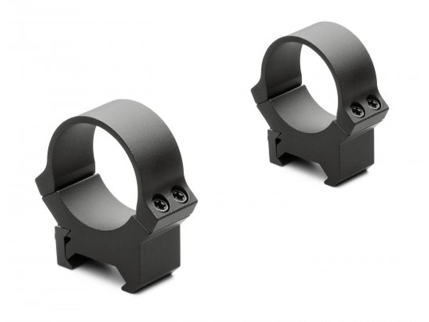 Leupold PRW Scope Rings
