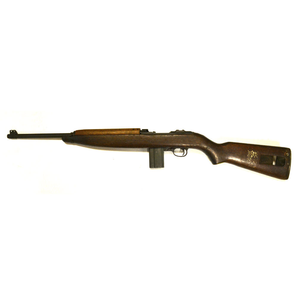 Surplus M1 Carbine -30 Carbine (2419) - Saginaw