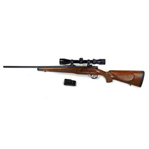 Used Remington 700CDL (.270win)