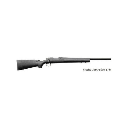 Remington 700 LTR (light tactical rifle) .308 (Left Handed)