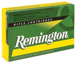Remington Express Rifle .35 Whelen 200 gr PSP (20 Rounds)