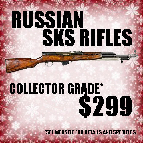 SKS Collector Grade Rifle