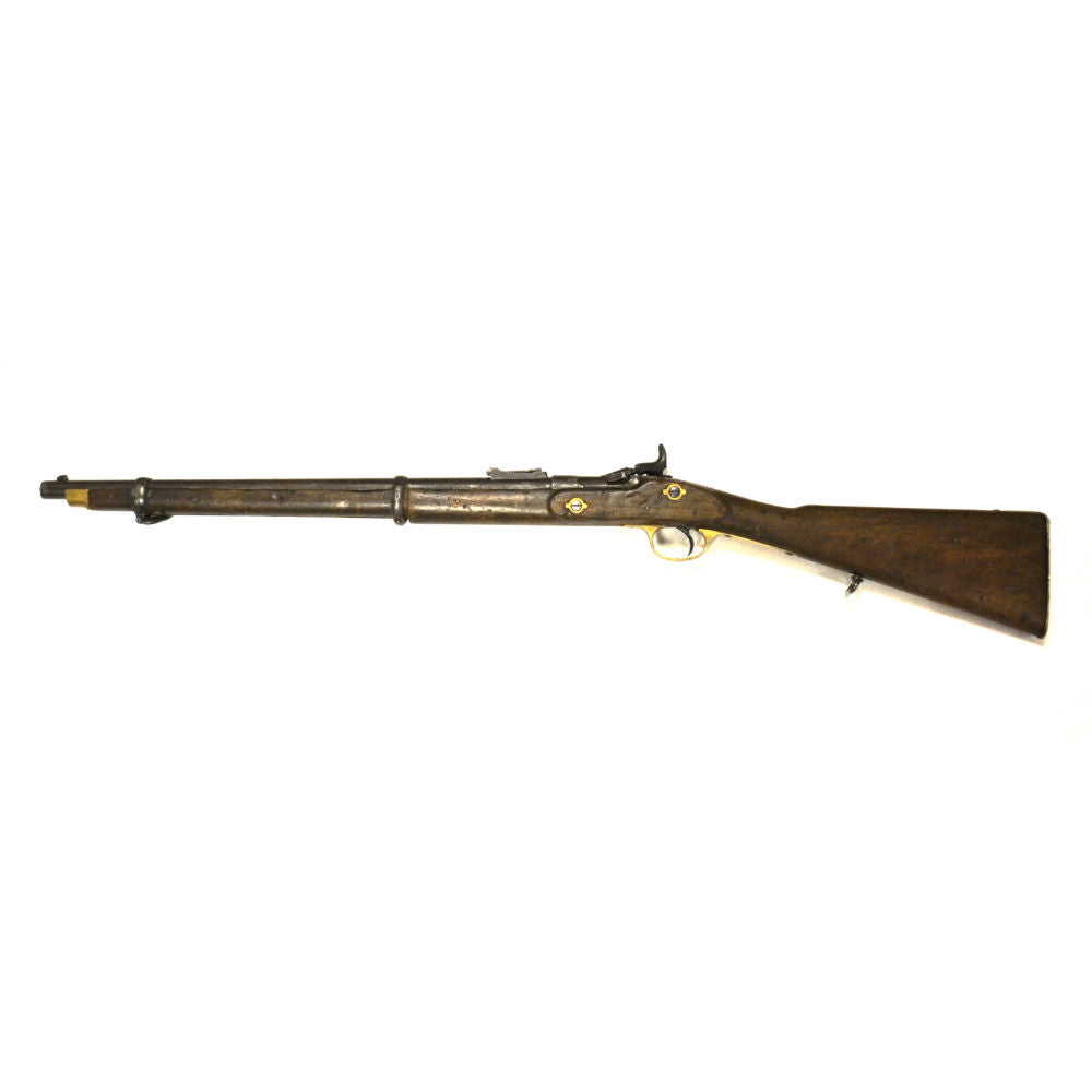 Surplus 1858 Tower Snider Short Rifle (00214)