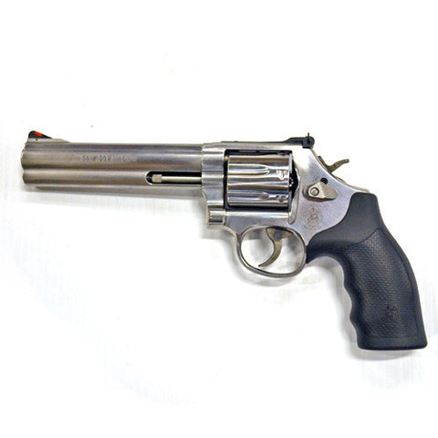 Used Smith and Wesson 686-6 (.357)