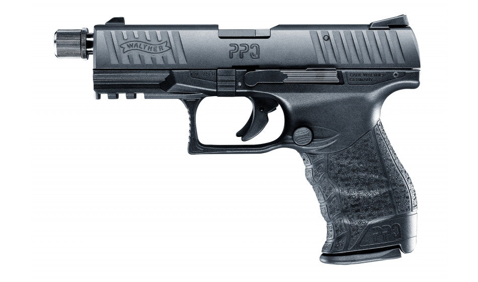 Walther PPQ M2 Navy Tactical