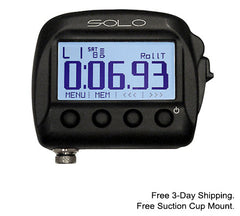 aim solo front view free shipping free mount