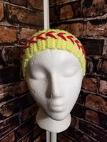 Sports Headbands - Farm District Crafts