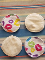 Re-Usable Nursing Pads - Farm District Crafts