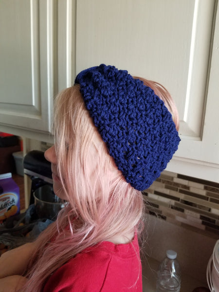 Rosie Head Wrap - Farm District Crafts