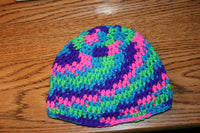 3 to 6 Month Beanie - Farm District Crafts
