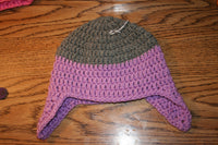Beanies - 6 to 12 Month - Farm District Crafts