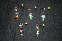 Stitch Markers - Farm District Crafts