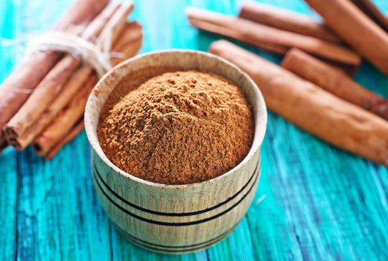 12 Unconventional Ways to Use Cinnamon