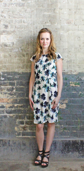 Great Escape Dress, Ever Rose, Ever Rose Dress