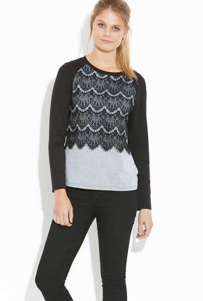 JOANIE Sweater - Sample Sale